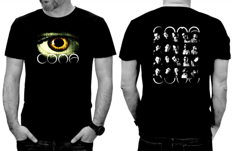 COMA oficjalny sklep zespołu official band's store